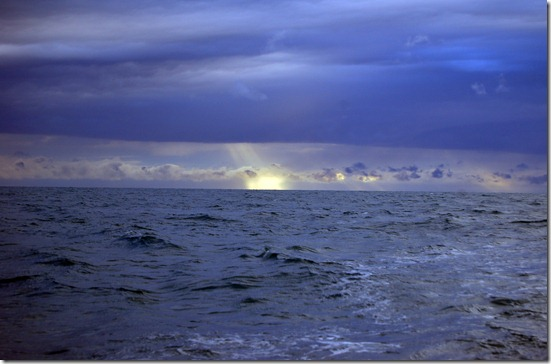 Holbourne Island to Cape Upstart 6