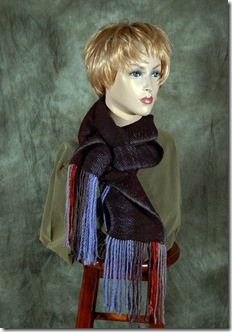 Jeanetter with scarf 2