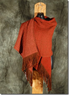 Jeanetter shawl 1