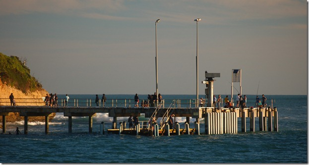 Port Campbell pier 2