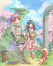 Rune Factory 2: A Fantasy Harvest Moon