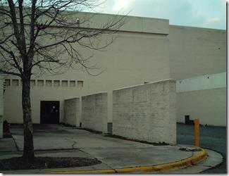 Eckerd's Entrance