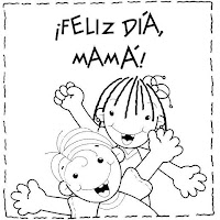 FELIZ DIA MAMA