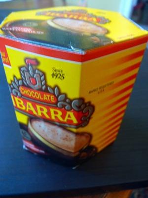 ibarra chocolate 1