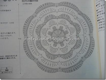 Grafico flor 004