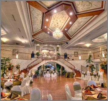 Salón Regency