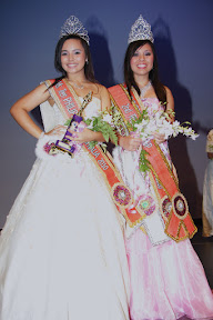 Photo: 2010 Miss Teen Philippines-Australia winners.