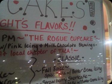 RogueCupcakes