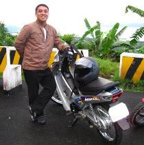 exceptional rider