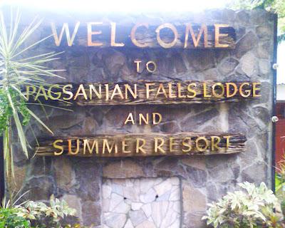 Pagsanjan Falls Lodge & Resort