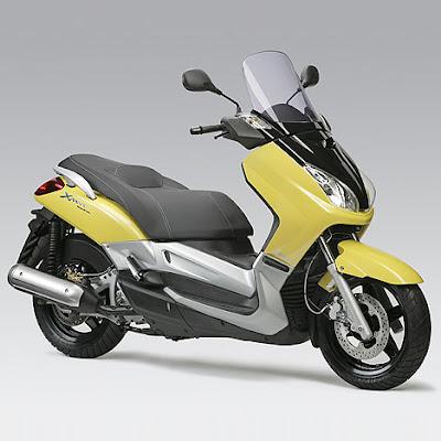 xmax 125cc