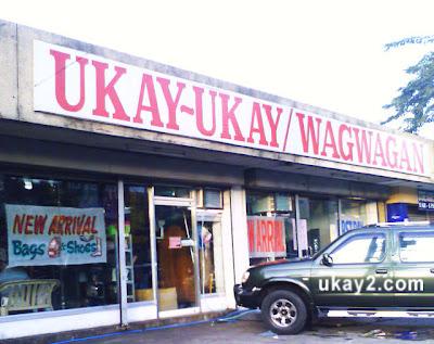 ukay2 store