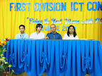 First Division ICT Contest of Rizal