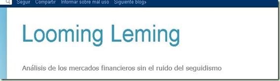 loomingleming