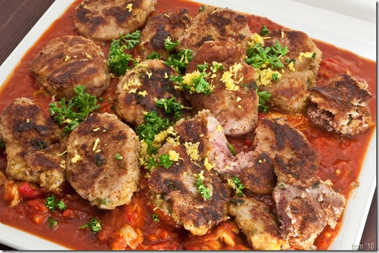 pork milanese-9