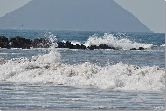 Mazatlan Beach-6