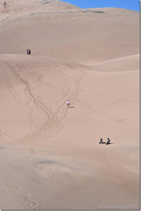 Sand Dunes-103