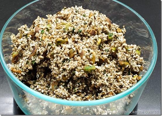 savory granola8