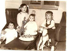 Familia Maroto - Colección de Charo Guerrero Maroto