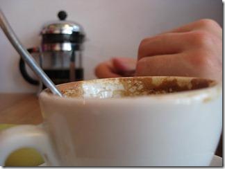 Aroma du Cafe