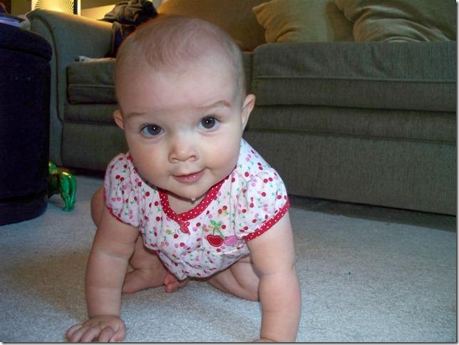 Annie Crawl