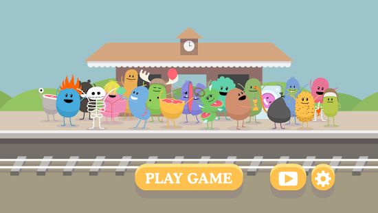 Game Dumb Ways to Die APK for Windows Phone