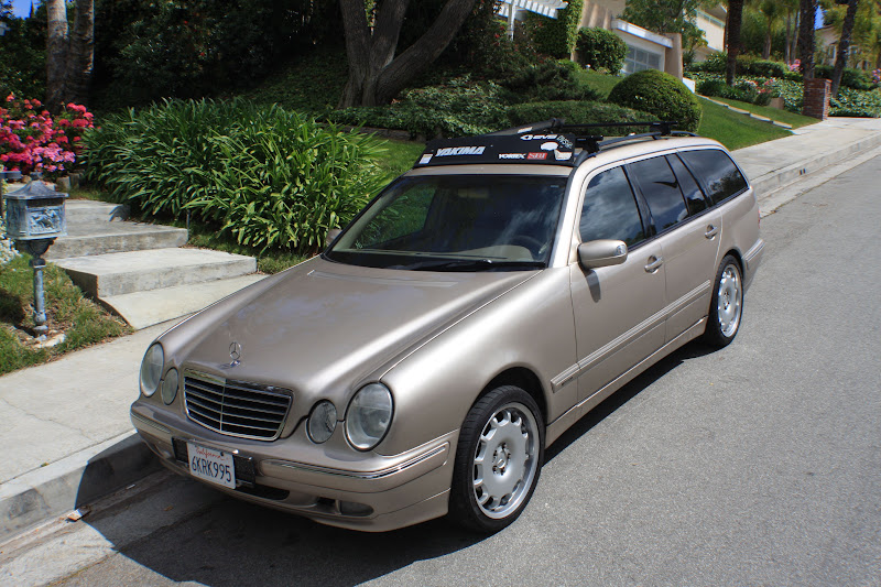 2000 mercedes e320 station wagon 4matic awd for 2000 mercedes benz e320 wagon