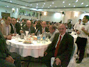 Hacı Bektaşi Veli Gazi Gazi Kültür Vakfı Gazi Cem Evi Dayanışma Yemeği 21 Mayıs 2010 Cuma günü Çağlayan Salon Figaro'da yapıldı!