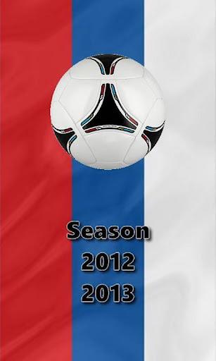 Football Russia 2012 LIVE