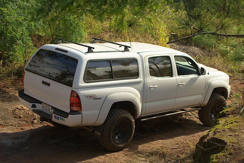 Softopper 2014 2015 toyota tacoma camper shell Car Tuning