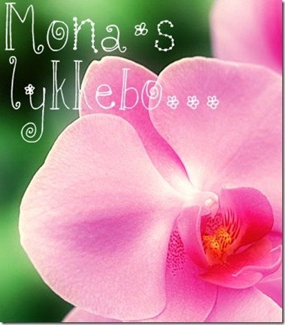 logo til Mona