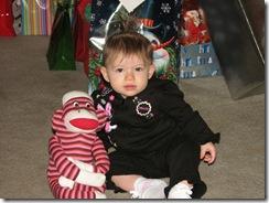 Christmas Day Tori