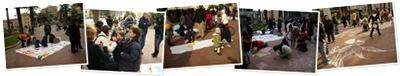 Visualizza festa Comitato Antirazzista 20 marzo 2010