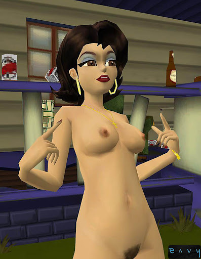 from Colby leisure suit larry analisa