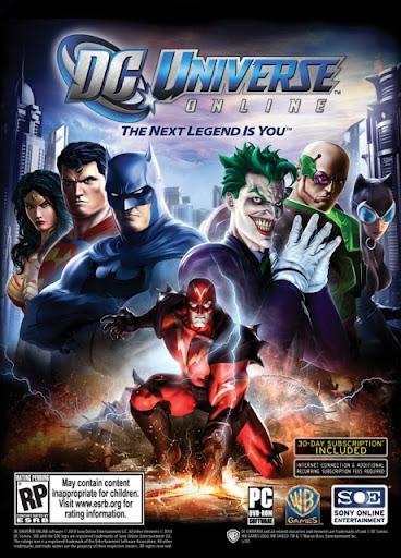 Dc Universe Online Iconic Battle Suits Trailer Wonder Woman And