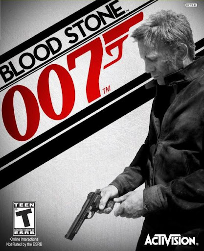 Download James Bond 007 – Blood Stone   Pc Completo