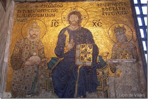 Mosaicos Venecianos de Santa Sofia