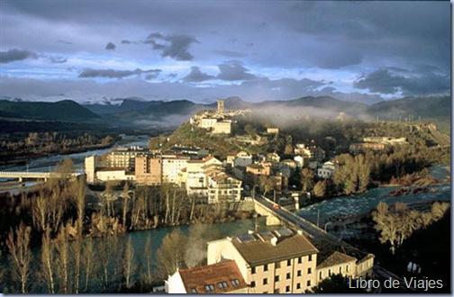 Ainsa. Huesca. España