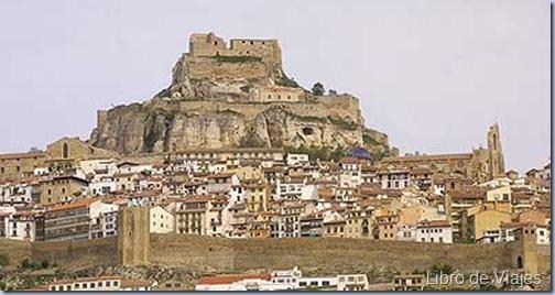Morella. Castellón