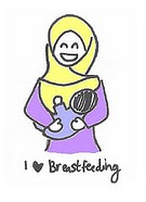 I Love and support Breast Feeding