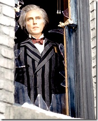 Christopher Walken in Batman Returns