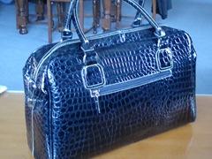 My Hepburn bag
