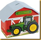 John Deere Childrens Bank