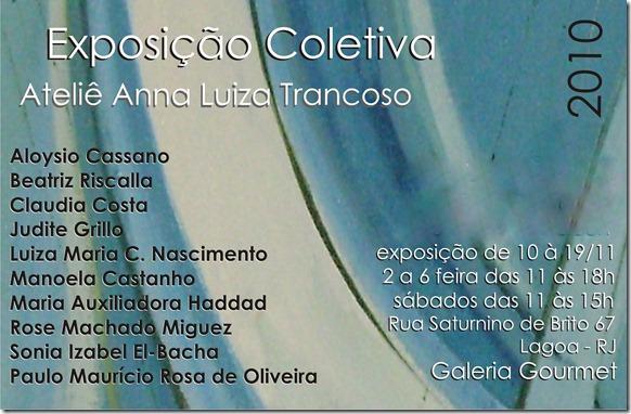 convite 2010