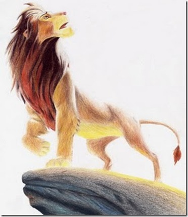 The_Lion_King_by_Enzoda