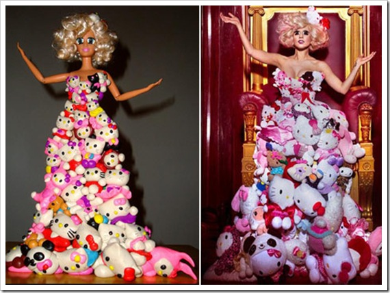 lady-gaga-barbie-doll-hello-kitty