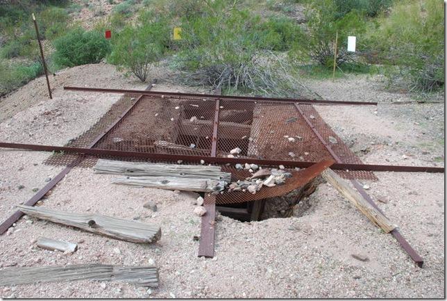 03-08-10  A Victoria Mine Traile OPCNM 056