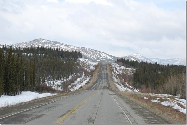 04-24-09  B Alaskan Highway - Yukon 002