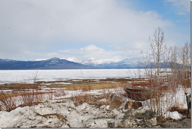 04-24-09  B Alaskan Highway - Yukon 230