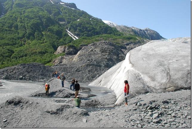 07-03-09 A Exit Glacier 058